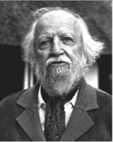 Life of William Golding timeline | Timetoast timelines