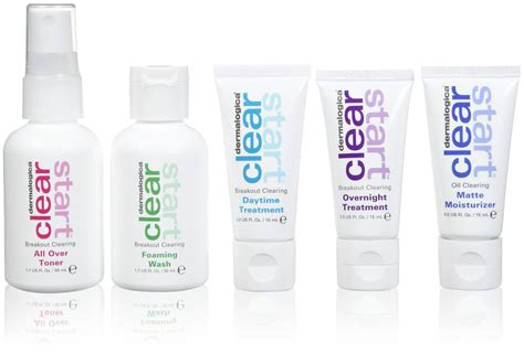 when does cleaning start best acne treatment of 2017 revealed reviews