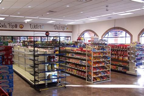 supermarket display layout convenience store layout artno csd 504 name convenience