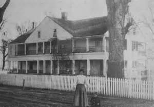 Belmont White Kitchen Island plantation biographies