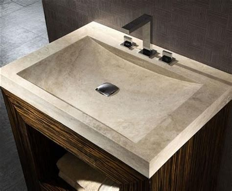 Granite Vanity Tops With Sink Xylem Svt300tr 30 Quot Vanity Top With Integrated Bowl