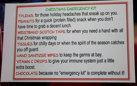 christmas grinch survival kit survival kit survival kits and survival