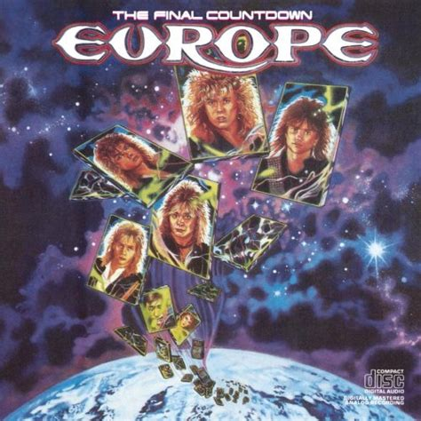 the countdown testo the countdown europe curiosando musica anni 80