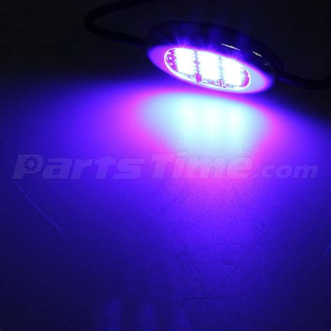 boat neon lights 60led motorcycle car boat pontoon neon light switch purple