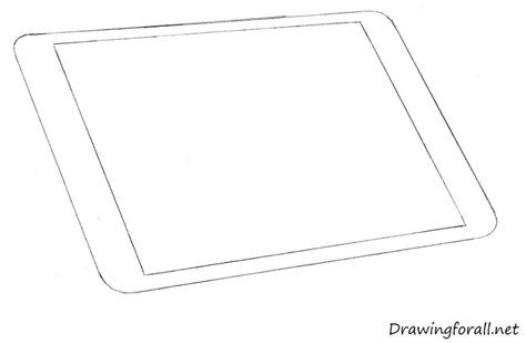 how to pad how to draw an drawingforall net