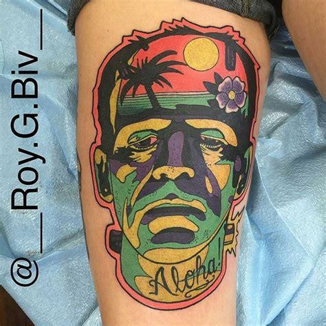 tattoo richmond va 20 best frankenstein images on