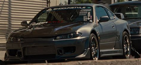 nissan silvia fast and furious image david park s nissan silvia 240sx png the fast