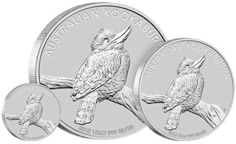 Australian Coins Outline by Perth Mint Unveils 2010 Australian Silver Bullion Coins Kookaburra Koala Lunar Tiger Coin News