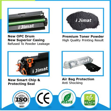 Toner Xerox Cp305d compatible laser toner fuji xerox docuprint cp305 cp305d