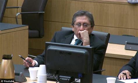 kirk nurmi look like a different person jodi arias trial star prosecutor juan martinez accused of