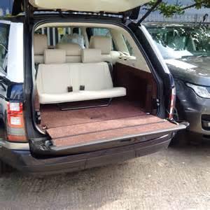 4x4 7 seat conversion vansolve