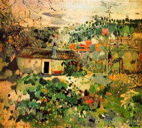cuadros de mir paisaje by joaquin mir trinxet 1873 1940 spain