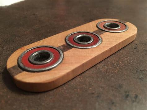 Holz Fidget Spinner by Fidget Spinner By Teddancindesign On Etsy Https Www Etsy