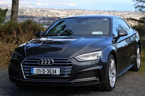 audi  review carzone  car review