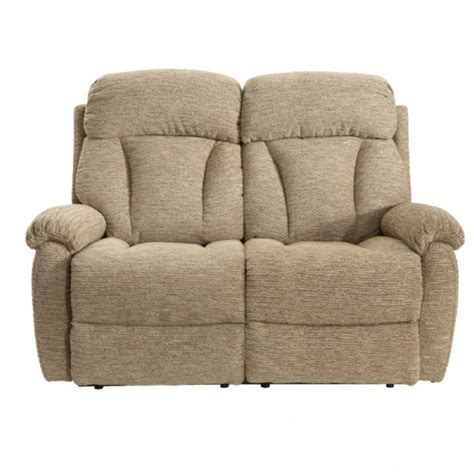 2 Seater Fabric Recliner Sofa by Lazboy 2 Seater Manual Reclining Sofa At Smiths