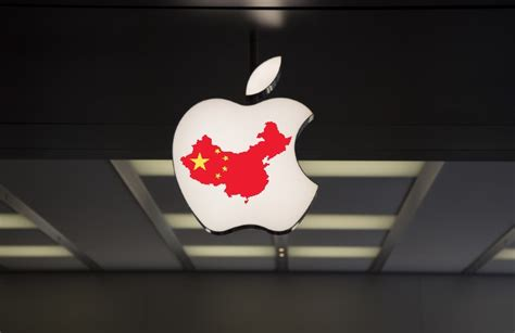 apple china china wants apple s source code but apple refuses to hand