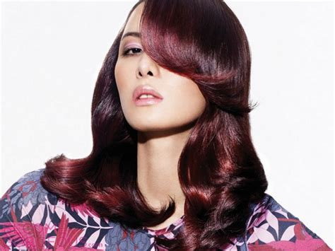 hair color for winter 2014 best hair color trends for winter 2014 n fashion