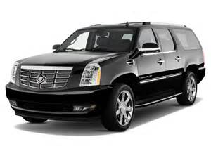 Picture Of Cadillac Escalade 2012 Cadillac Escalade Gets Security Upgrades