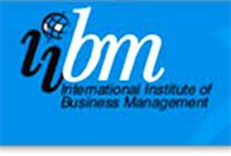 Iibm Mba Course by Iibm International Institute Of Business Management
