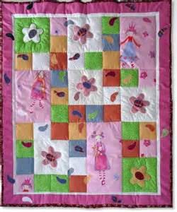 kinder decke quilts und patchwork f 252 r kinder kinderkissen