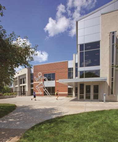 Hastings Chivetta Named Top University Sector Architecture Top Architecture Firms In Indiana