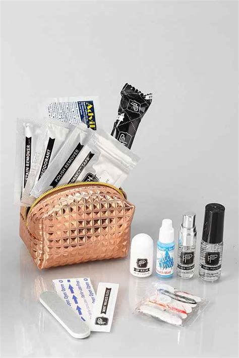 International Hair Emergency by Pinch Provisions Stud Minimergency Kit Outfitters