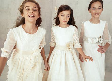 vestidos de primera comuni n cortos vestidos de comuni 243 n baratos 191 d 243 nde encontrarlos