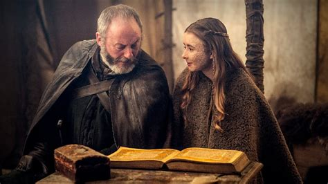 Shireen 2 In 1 the princess and the ser davos and shireen
