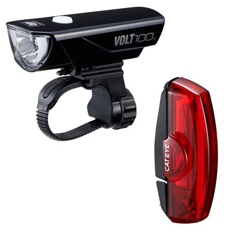 wiggle cateye volt 100 rc front front lights