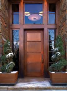 Front Exterior Doors For Homes 30 Inspiring Front Door Designs Hinting Towards A Happy Home Freshome