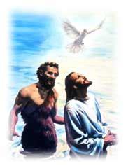 imagenes de jesus bautizado por juan spanish 18