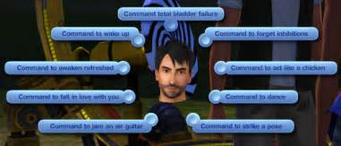 You must be on the same lot as the binded sim in order to perform any