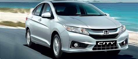 Sparepart Honda All New City All New Honda City 2014 Diesel Autofresh Portal Berita