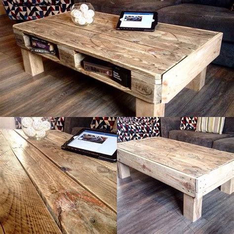 Table Bois 619 by 17 Best Ideas About Palette Table On Pallet