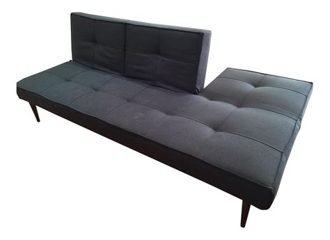 room board convertible sleeper sofa chairish