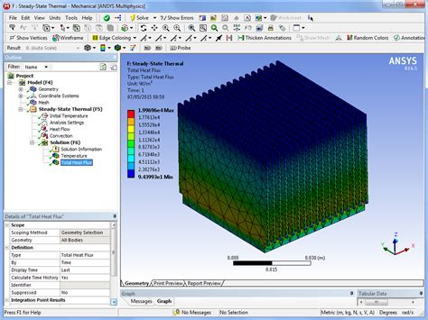 tutorial solidworks thermal analysis autofem analysis and other cae systems comparision