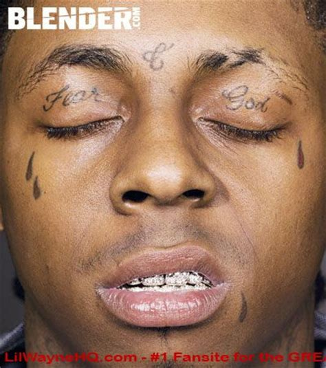 tear drop tattoos lil wayne cool tear drop ideas tattoomagz