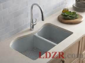 Kitchen Sinks Ideas by Elegant Modern Kitchen Sink Decoration Ideas 600 215 448
