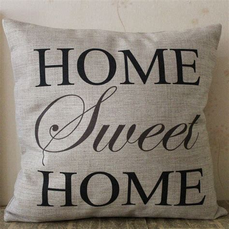 sweet home best pillow p s i love you more boutique home sweet home pillow