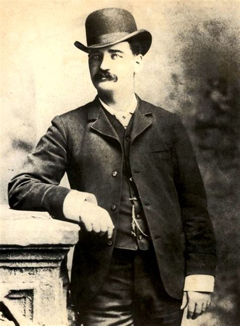 A Pic Of With by Wyatt Earp My Favorite Westerns