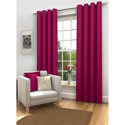 blackout curtains 90x90 plum curtains