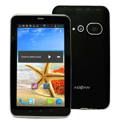 Tablet Evercross Dan Advan advan vandroid e1a tablet android ics dual sim layar 7