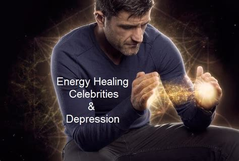 celebrity books on depression energy healing medicine for depression star magic healing