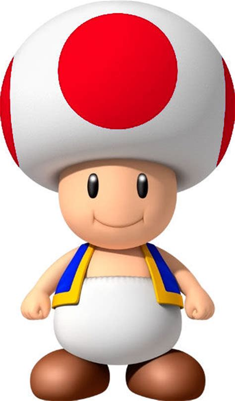 Smb Help Desk Image Toad Red Nsmbw Jpg Mariowiki The Encyclopedia
