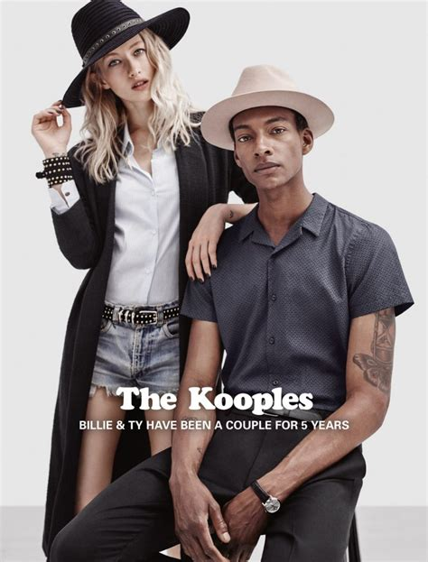 The Kooples 5 Minutes With The Kooples South Africa