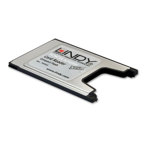 Harga Compact Flash Adapter by Pcmcia Compact Flash Adapter Card From Lindy Uk