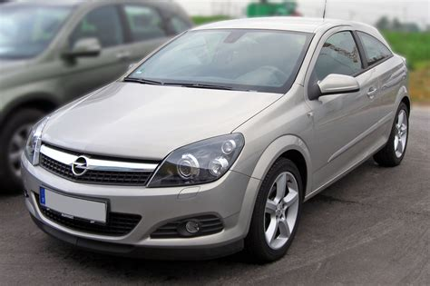 file opel astra h gtc facelift 20090507 front jpg