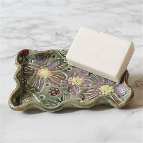 Handmade Soap Dish - 25 best ideas about soap dishes on diy soap