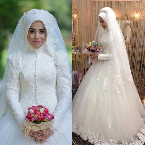 hochzeitskleid islam online kaufen gro 223 handel hijab hochzeitskleid aus china
