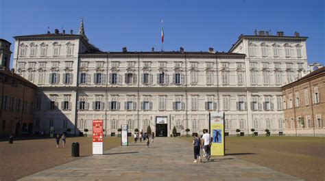 reale torino palazzo reale di torino photo
